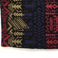Willow & Clay Mini Skirt Black, Red, Blue, Yellow Image 2