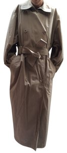 London Fog Rain Vintage Vintage Trench Coat