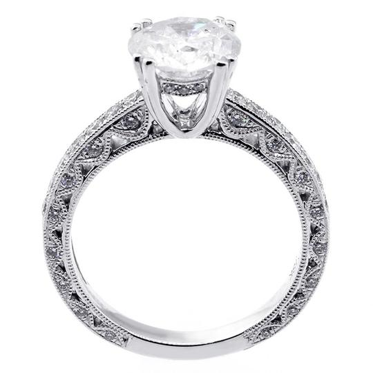 Preload https://img-static.tradesy.com/item/21955895/white-251-cts-round-cut-set-in-18k-gold-engagement-ring-0-0-540-540.jpg