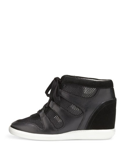 Michael Kors black Athletic Image 1