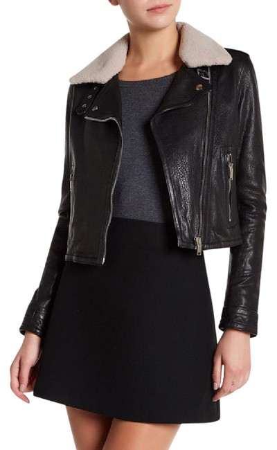 DOMA BLACK Jacket Image 1