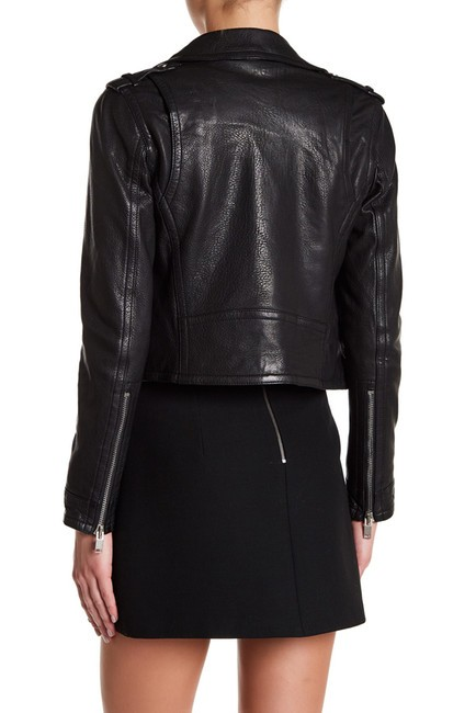 DOMA BLACK Jacket Image 2