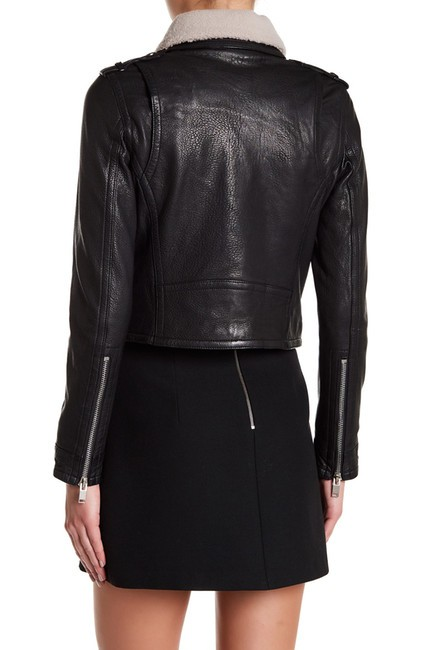 DOMA BLACK Jacket Image 3