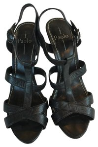 Paolo Black Formal