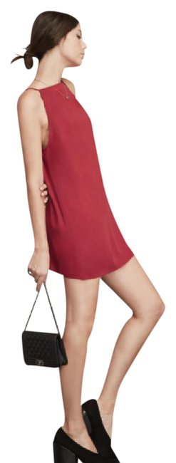 Item - Red Tyler In Cherry Bomb Short Night Out Dress Size 0 (XS)