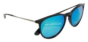 Ray-Ban Ray-Ban Sunglasses ERIKA COLOR MIX with Blue Mirror Lenses 4171