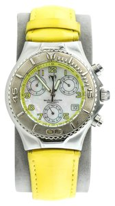 TechnoMarine * Cruise Sport Snow Mother of Pearl Dial Unisex Watch