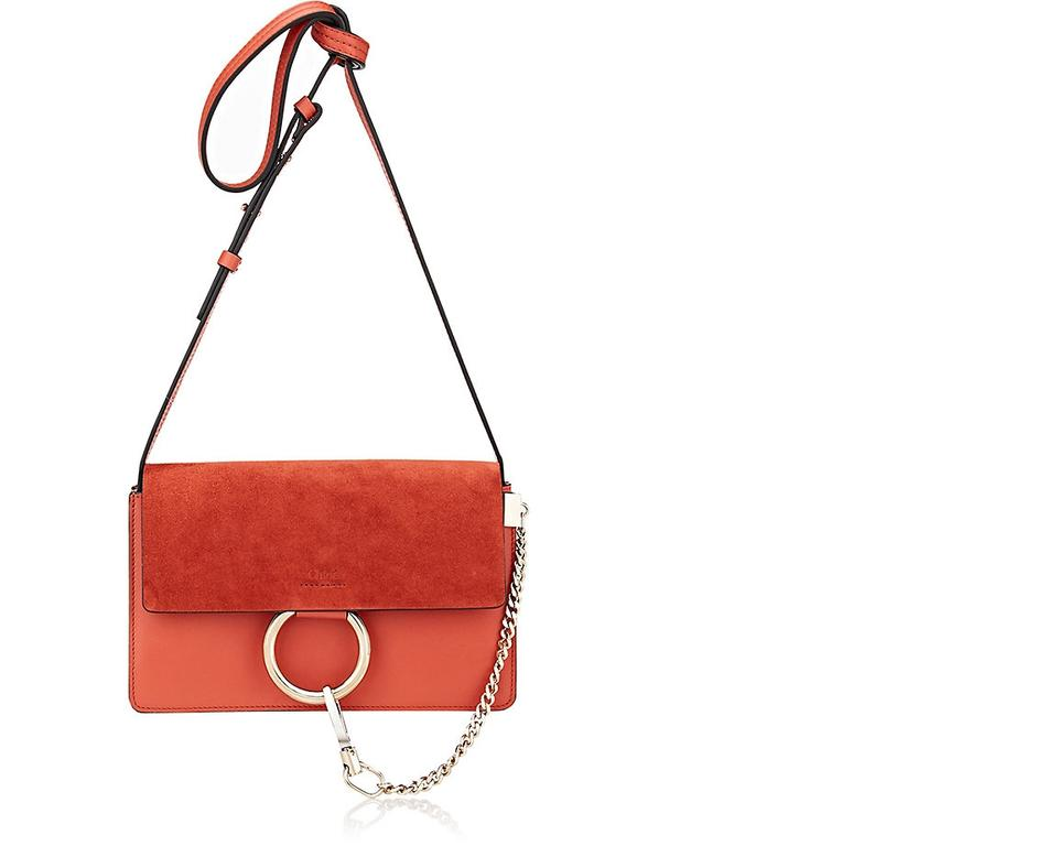 Chloé Faye Cross Body Bag