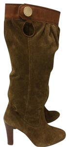 MICHAEL Michael Kors Winter Slouchy brown Boots