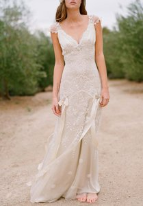 Claire Pettibone Toulouse Dress Wedding Dress