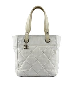 quick medallion tote caviar quilted best chanel authentic sale i
