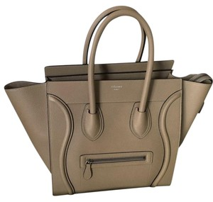 Cline Tote in Dune