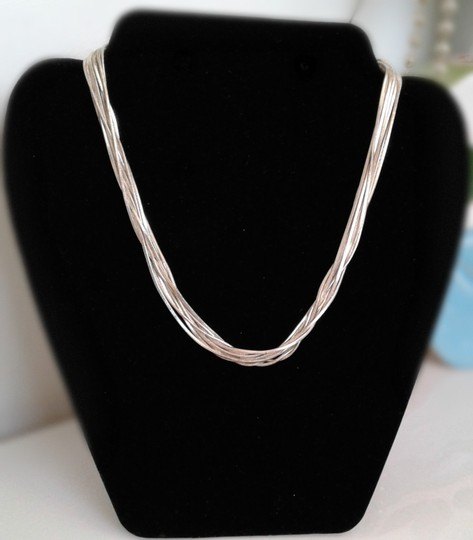Other Beautiful 8 Strand Necklace