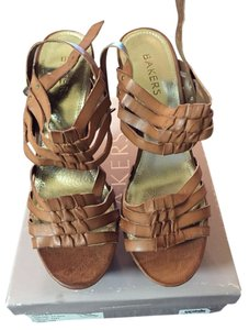 Bakers Wedges