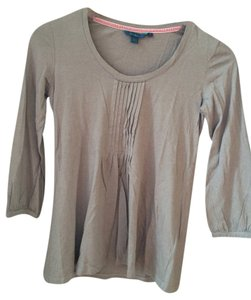 Boden 3/4 Sleeve Tunic