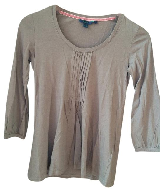 Preload https://item2.tradesy.com/images/boden-34-sleeve-tunic-taupe-2196061-0-0.jpg?width=400&height=650