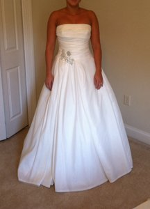 Enzoani Blue By Enzoani Wedding Dress