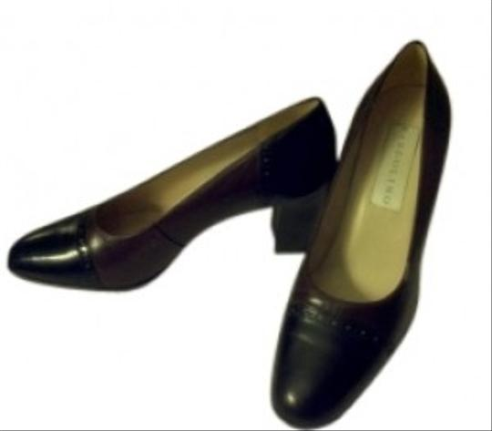 Bandolino Brown/Black Pumps