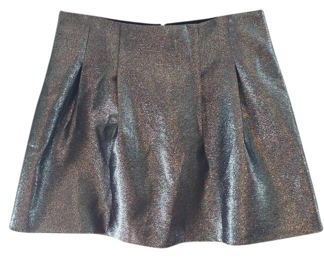 Item - Gold 08523 Skirt Size 10 (M, 31)