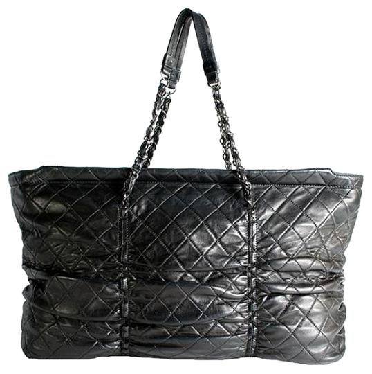 Preload https://img-static.tradesy.com/item/2196201/chanel-east-west-large-16-black-quilted-lambskin-leather-sharpei-tote-shoulder-bag-0-0-540-540.jpg