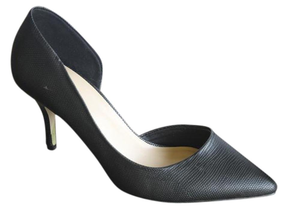 f3bf2670e81f ALDO Black New - Aceilia D orsay Pointed Pumps Size US 9 Regular (M ...