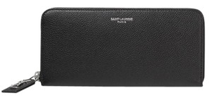 Saint Laurent Brand New - Classic Rive Gauche Continental Wallet