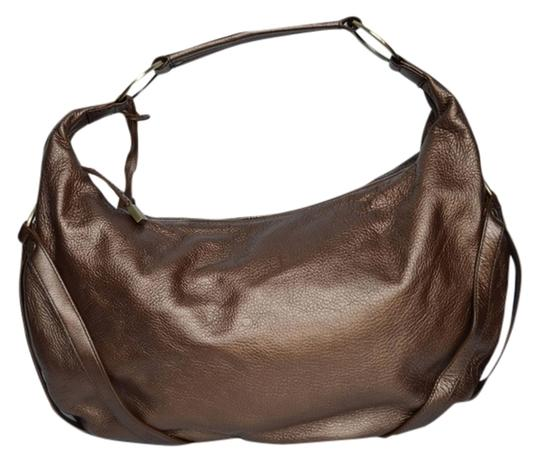 Preload https://item3.tradesy.com/images/kenneth-cole-hobo-bag-bronze-2196427-0-0.jpg?width=440&height=440