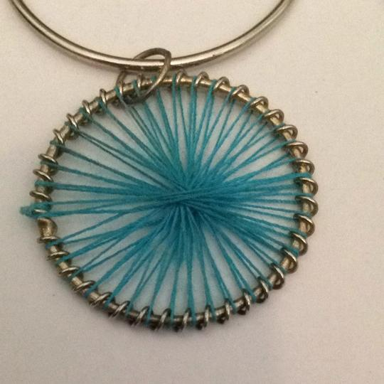 Other Dreamcatcher Turquoise Earrings