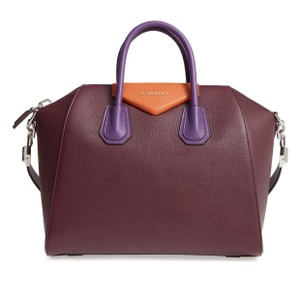 d3ca2673ad Purple Givenchy Bags - Up to 90% off at Tradesy