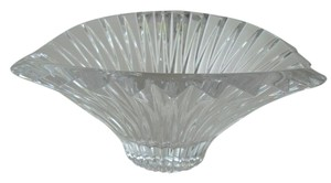 Mikasa Crystal Flair Bowl with Box Decorative Objects