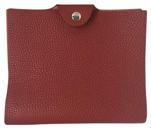 Hermès Togo Leather Ulysee PM Notebook Cover