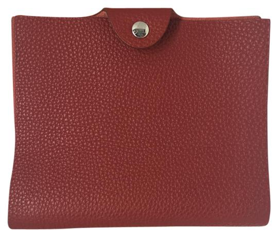 Preload https://img-static.tradesy.com/item/21967654/hermes-red-togo-leather-ulysee-pm-notebook-cover-0-1-540-540.jpg