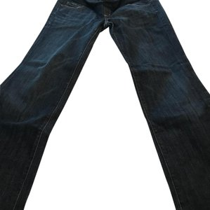Citizens of Humanity Dark Straight leg Bootcut