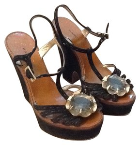 Marc Jacobs Wedges Sandals Platforms