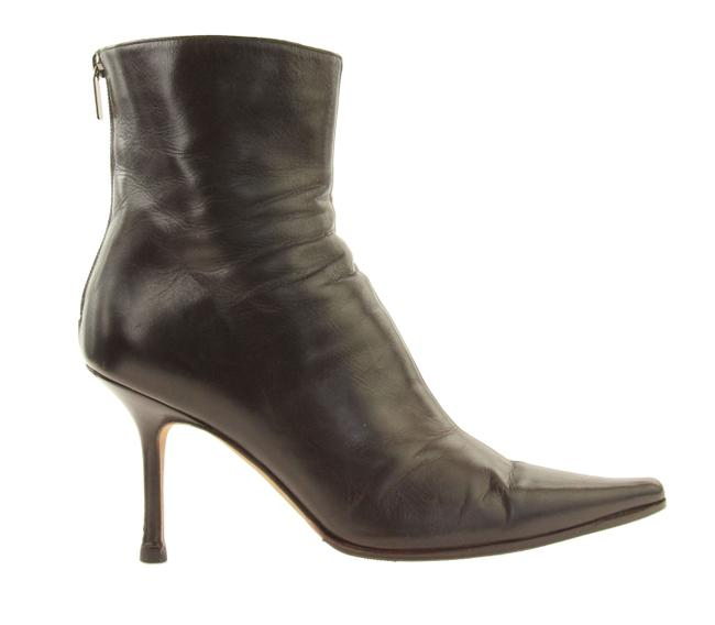 Item - Brown Ankle Boots/Booties Size EU 40 (Approx. US 10) Regular (M, B)