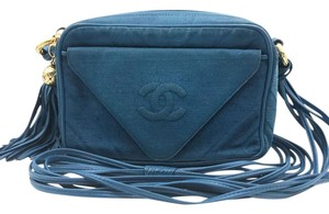 Chanel Louis Vuitton Gucci Fendi Cross Body Bag
