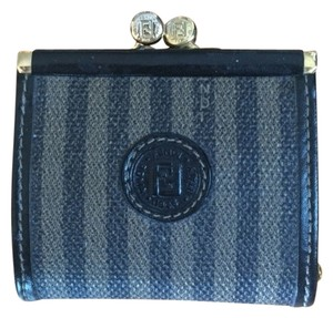 Fendi Beautiful Leather Fendi Coin Purse