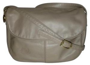 Stone Mountain Accessories Leather Leather Soft Leather Hampton Shoulder Bag