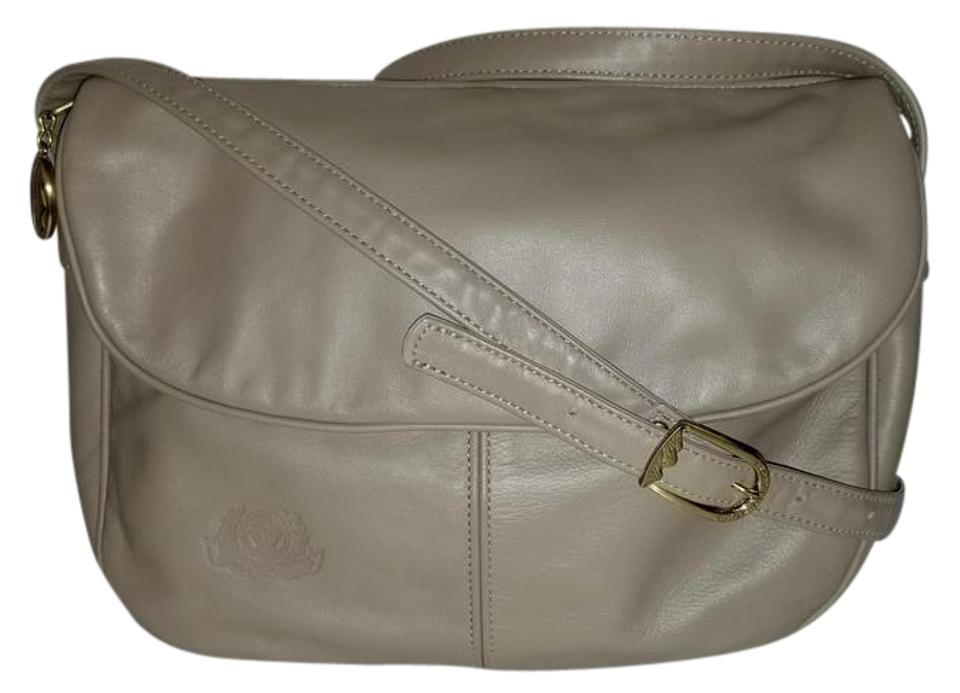 Stone Mountain Accessories Leather Soft Hampton Shoulder Bag