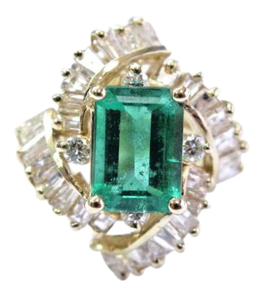 colombia natural emeralds emerald gem crystal pin