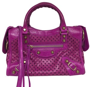 Pink Balenciaga Bags - Up to 90% off at Tradesy d2a9b88af794b