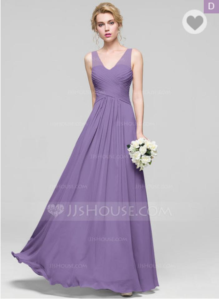 Jj 39 s house tahiti jj 39 s house tahiti v neck floor length for Jj wedding dresses reviews