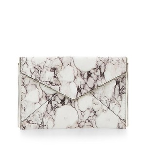 Rebecca Minkoff New With Tags Marble Clutch