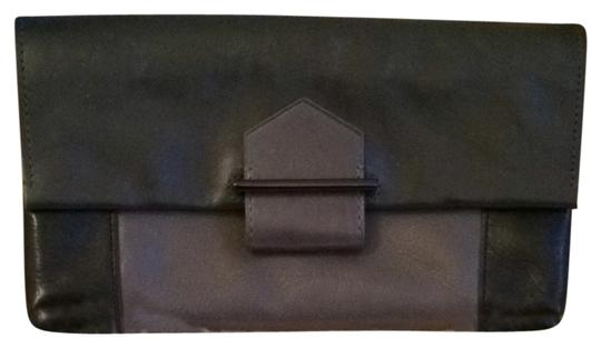 Preload https://item3.tradesy.com/images/reed-krakoff-clutch-black-and-grey-2197322-0-0.jpg?width=440&height=440
