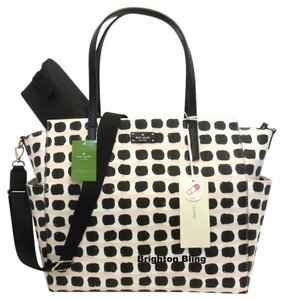 Kate Spade Ships W/in 24 Hours Diaper Bag