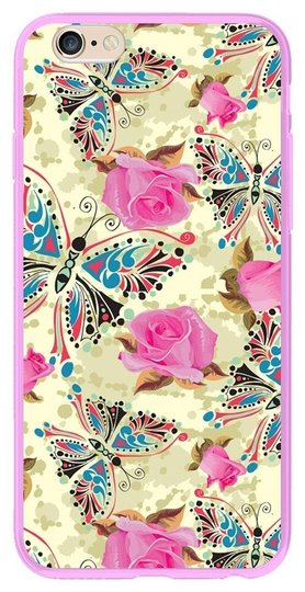 Other Pretty N Pink Iphone 6 Case