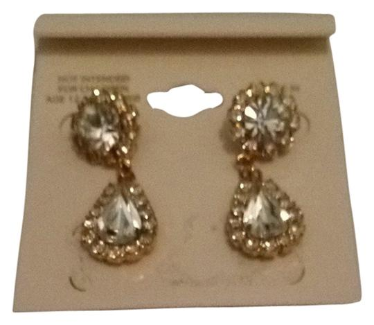 Other Crystal Drop Earrings Image 0