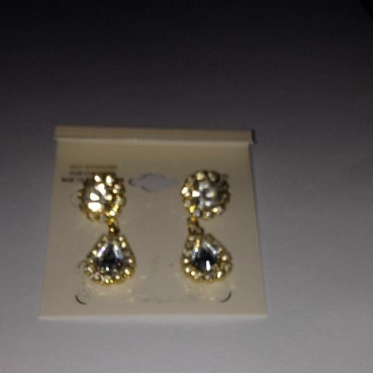 Other Crystal Drop Earrings Image 1