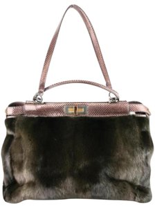bb69b32668 Fendi Fur Collection - Up to 70% off at Tradesy