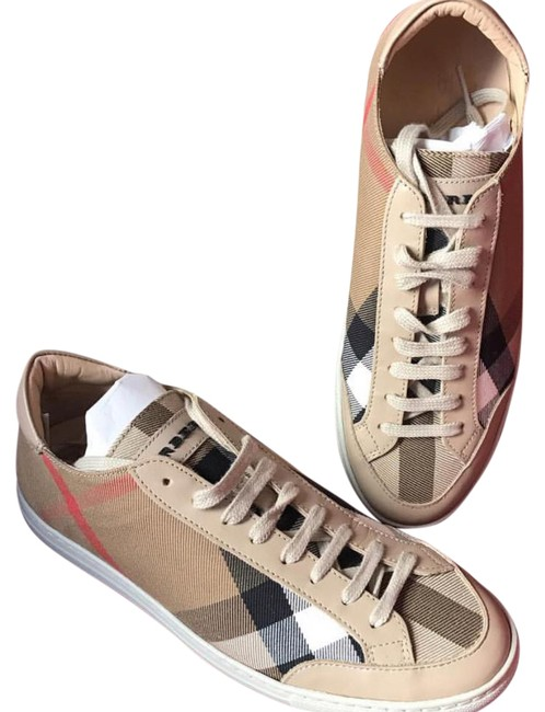 Item - Nude For Women's Sneakers Size US 7 Regular (M, B)